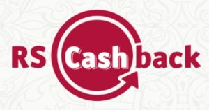 rs cash back